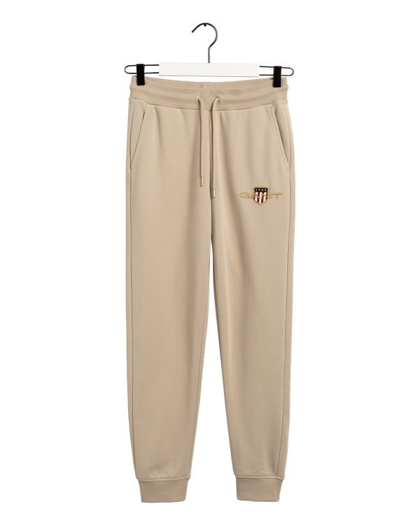 ARCHIVE SHIELD SWEAT PANT (277 Dry Sand)