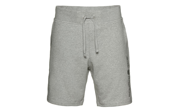 BOWMAN SWEAT SHORTS (925 grey mel)