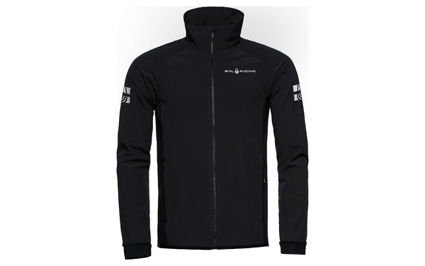 SPRAY SOFTSHELL (999 Carbon)