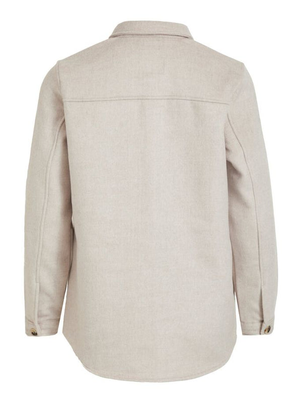 OBJVERA OWEN L/S JACKET A REP (Incense)