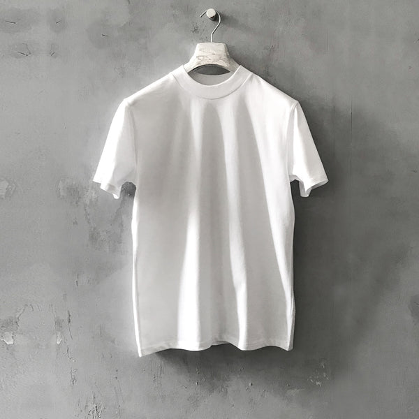 Heavy Tee (WHITE) - D.O Design Only