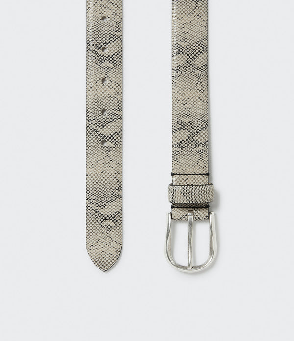 SDLR Female Belt (0679 Snake) - D.O Design Only