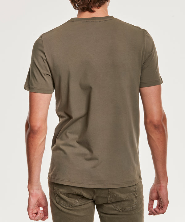 James Tee (78 Olive) - D.O Design Only