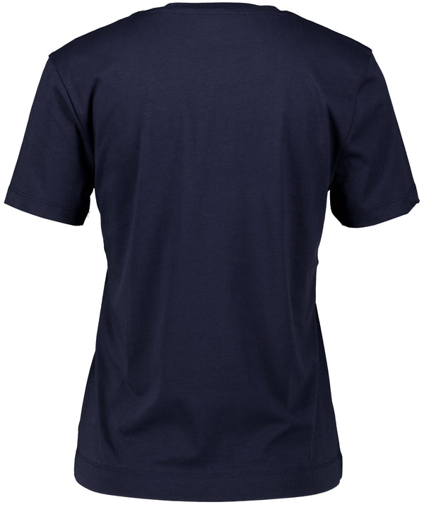 THE ORIGINAL SS T-SHIRT (433 EVENING BLUE)