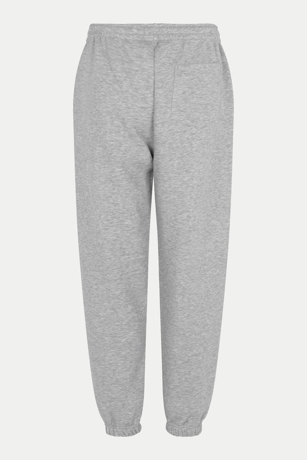 Carmella Sweat Pants (7001 Light grey melange)