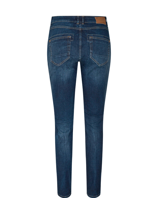 Naomi Shade 401 Blue Jeans (401 Blue) - D.O Design Only