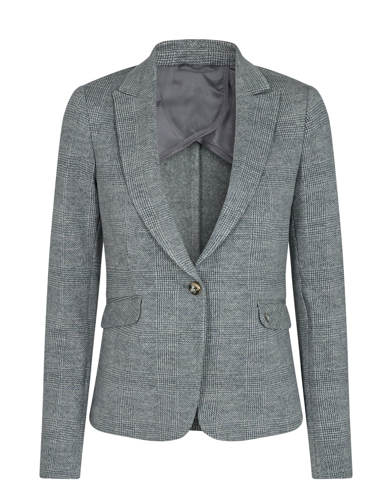 Blake Nora Blazer (872 Wet Weather) - D.O Design Only