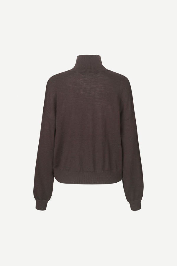 Kleo turtleneck 11265 (00012 MOLE)