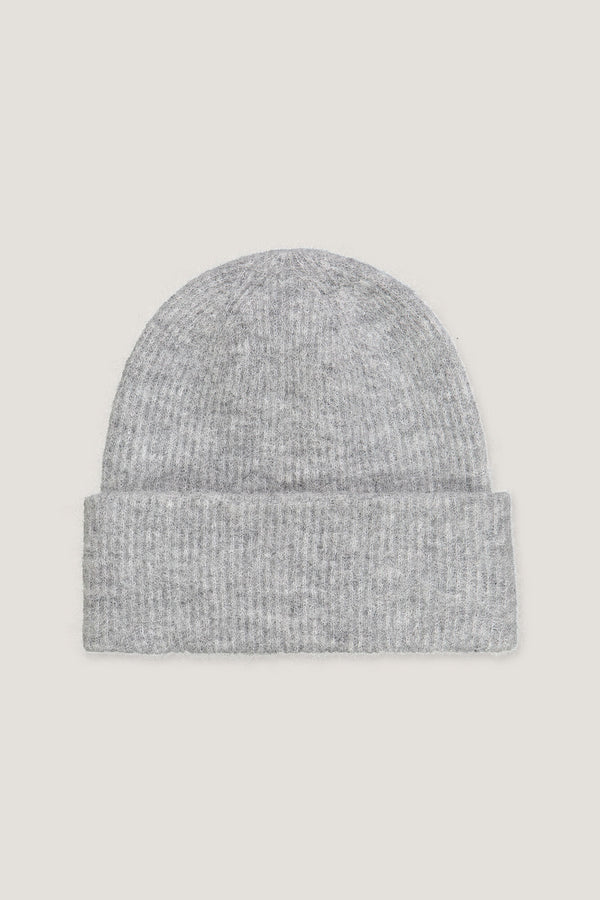Nor hat 7355 (00022 GREY MEL.)