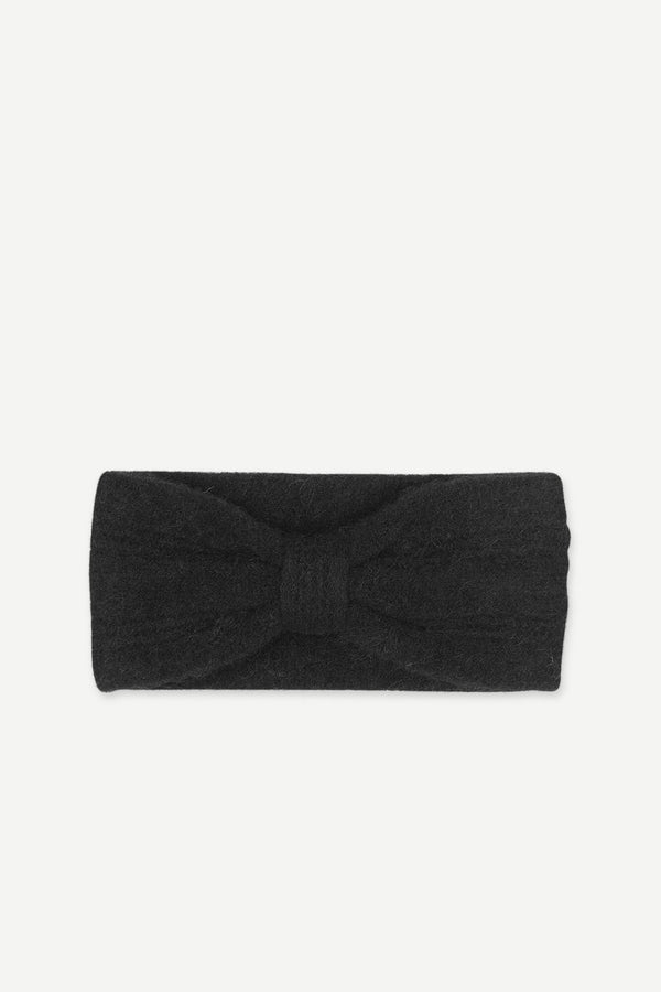 Nor headband 7355 (BLACK)