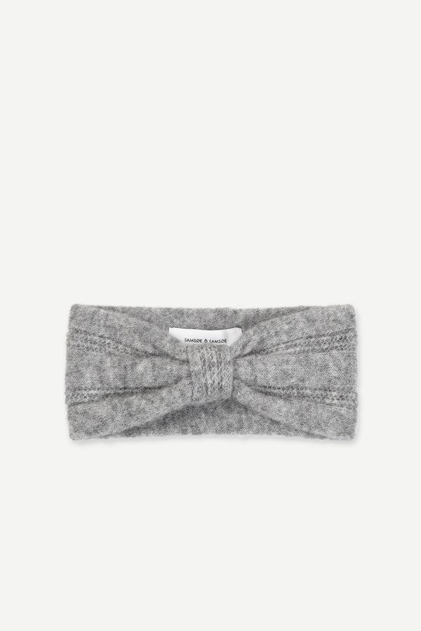 Nor headband 7355 (GREY MEL.)