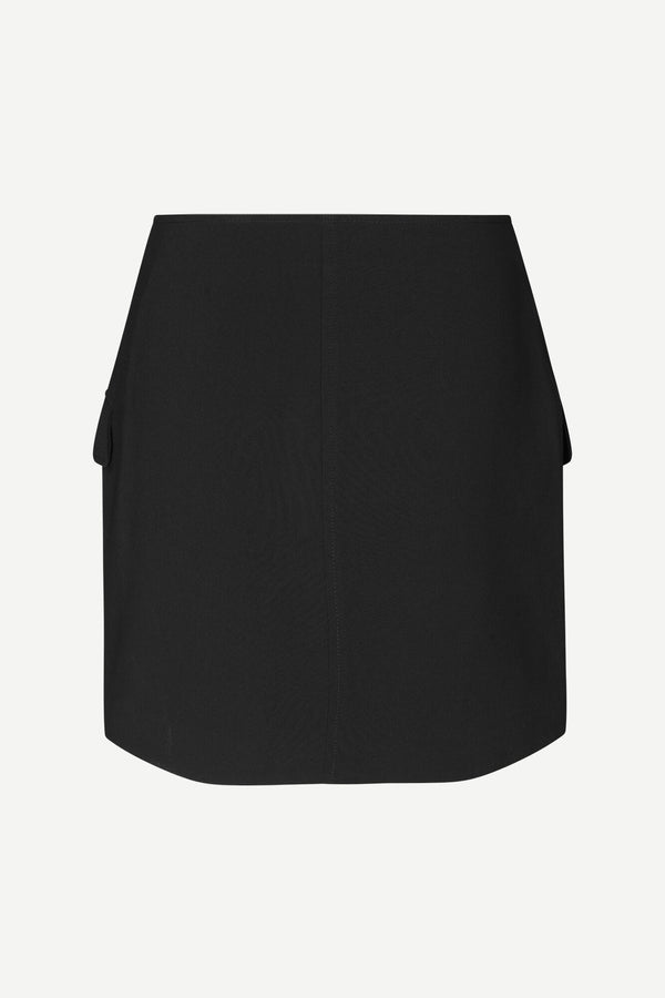 Citrine skirt 10654 (0001 BLACK)