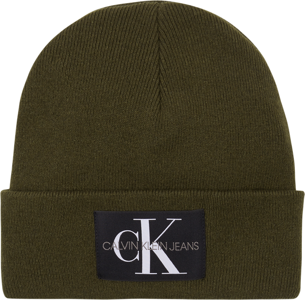 BEANIE (LI1 Olive Night)
