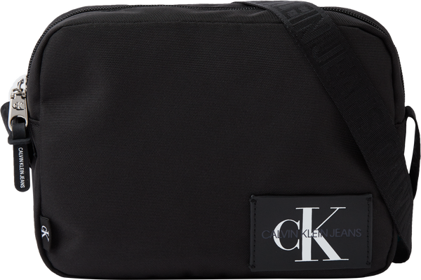 CAMERA BAG (BDS BLACK)