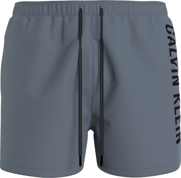 MEDIUM DRAWSTRING, (PN6 Overcast Grey)