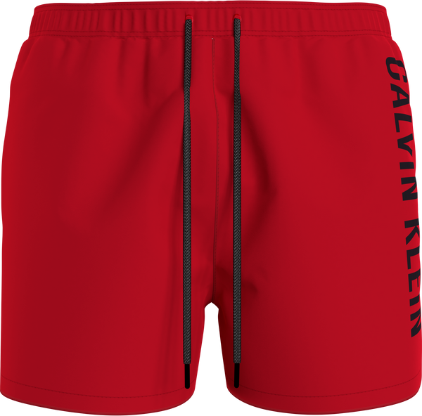 MEDIUM DRAWSTRING, (XND Fierce Red)