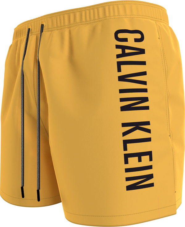 MEDIUM DRAWSTRING, (ZFK Yellow Arch)