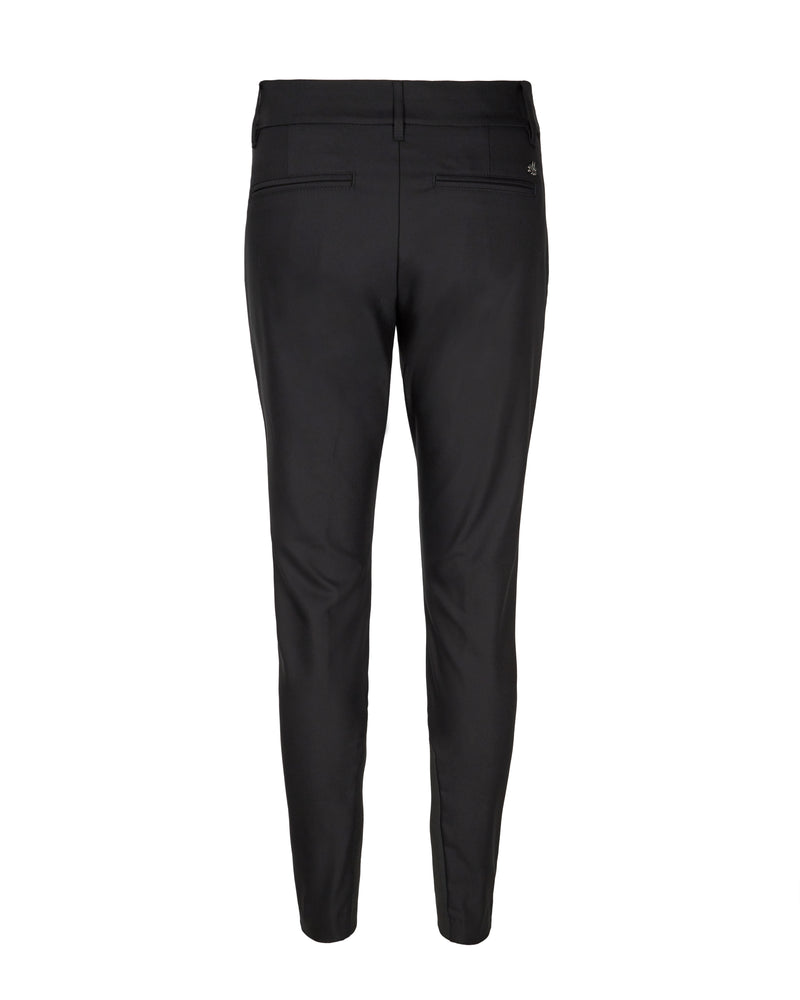 Blake Night Pant Sustainable (801 Black) - D.O Design Only