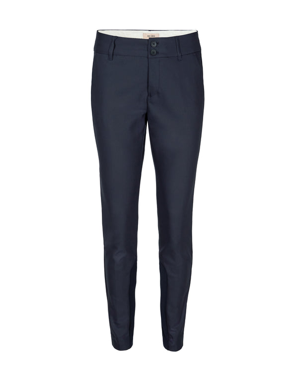 Blake Night Pant Sustainable (NAVY) - D.O Design Only