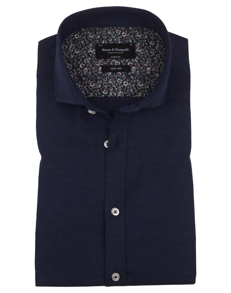 BS Nelson, Modern Fit (NAVY) - D.O Design Only