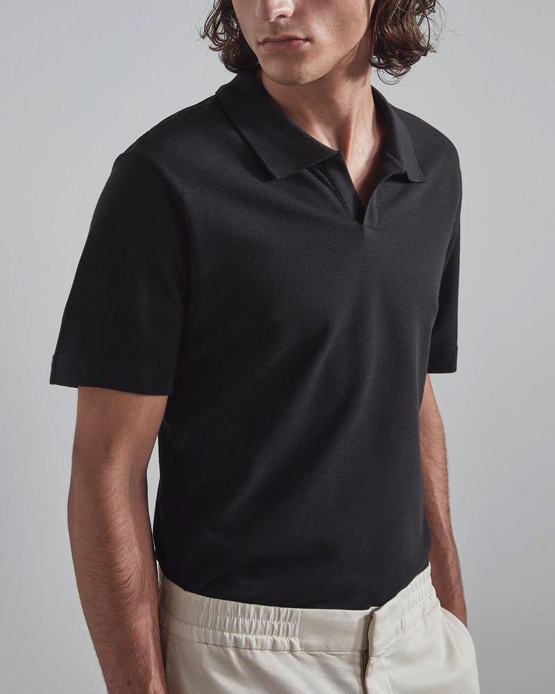 Paul Polo 3463 (999 Black)