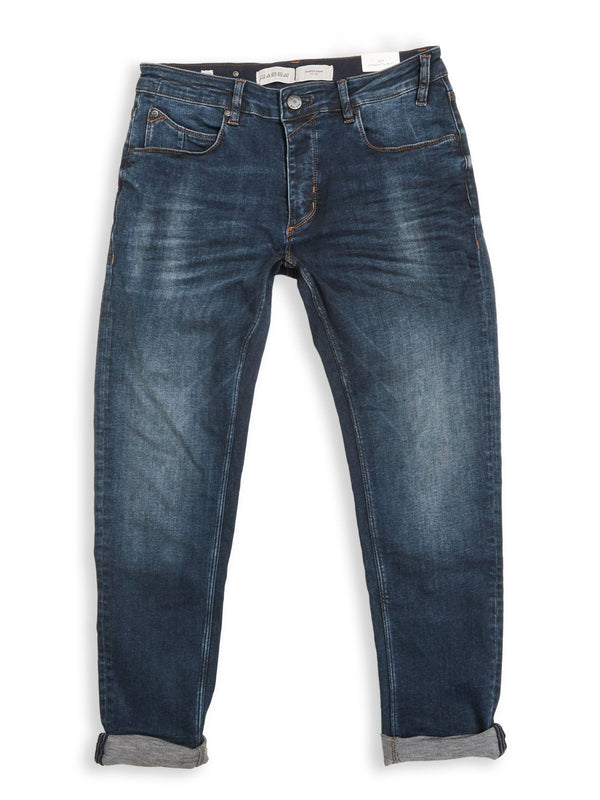Rey K3606 Mid Blue Jeans (RS1293 Mid Blue) - D.O Design Only