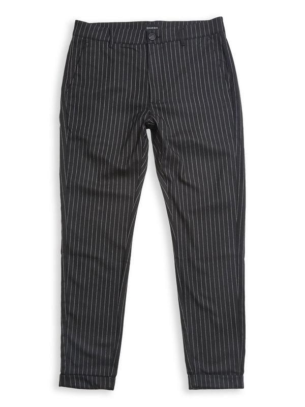 Rome Pants KD4030 (Black Pin) - D.O Design Only