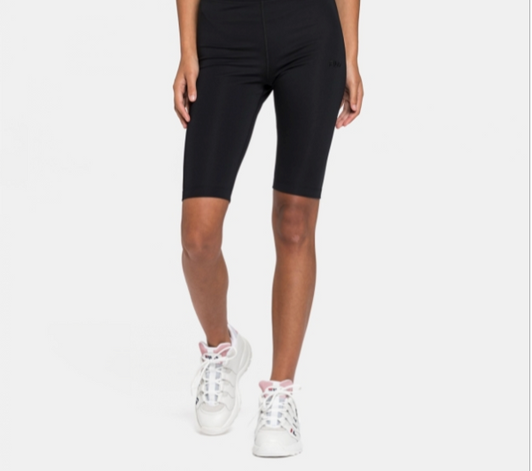 WOMEN TENDAI short legging (002 Black)