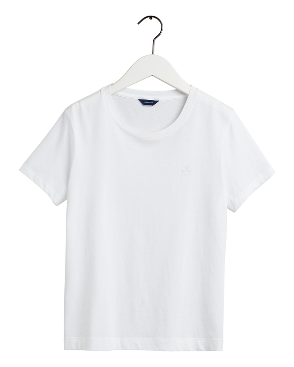 THE ORIGINAL SS T-SHIRT (110 White)