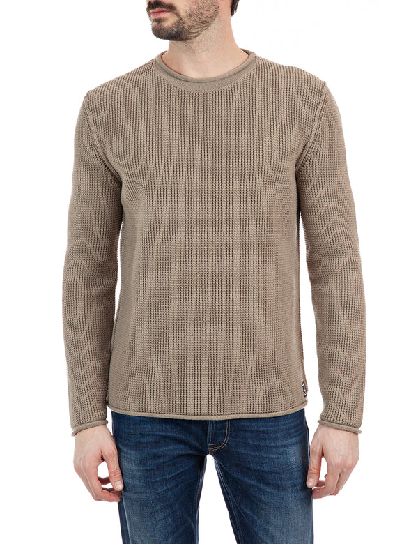 Knitwear Hyperflex (418 TURTLE DOVE) - D.O Design Only