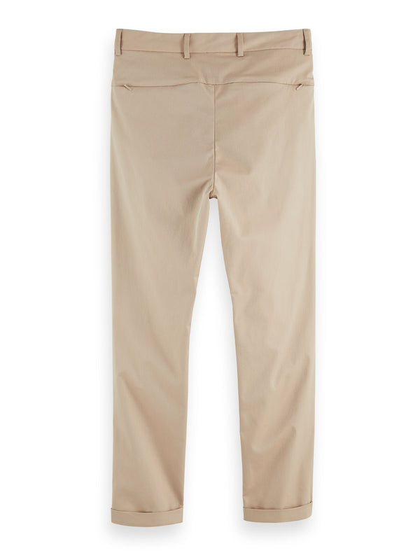 STUART - City beach pants (sand) - D.O Design Only