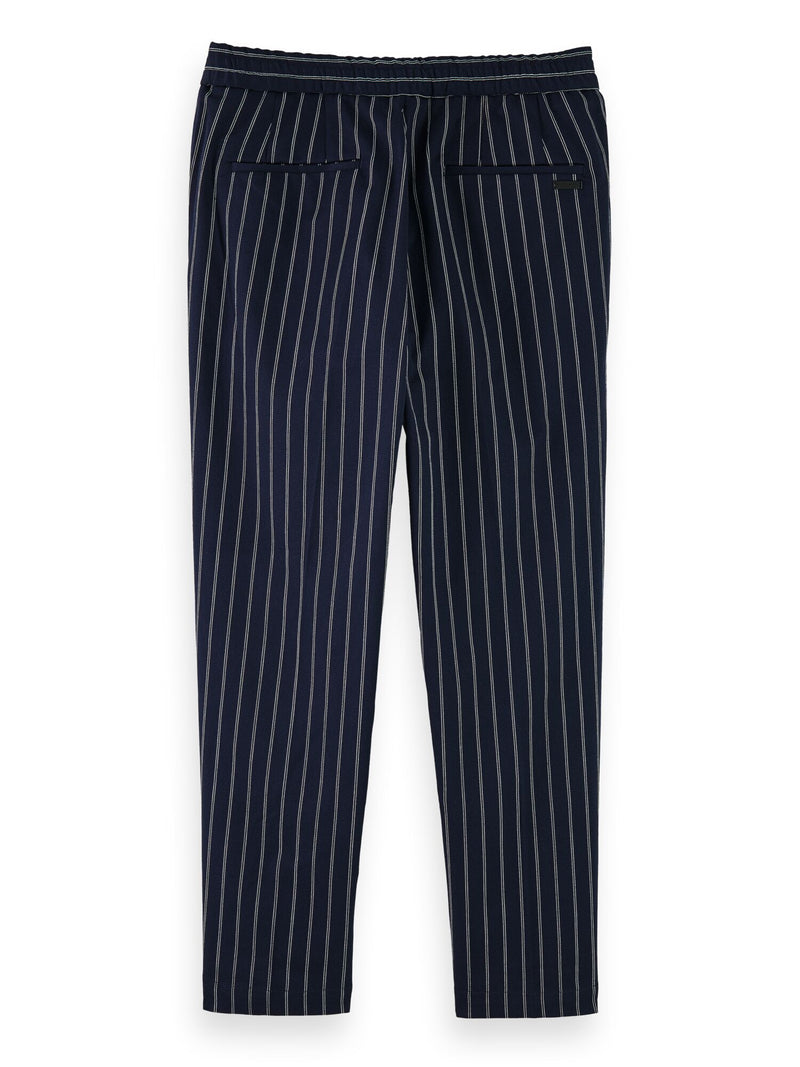 FAVE - Sporty pinstripe suit pant (Combo A) - D.O Design Only