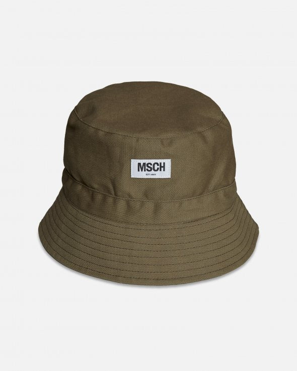 Balou Bucket Hat (ARMY GREEN)