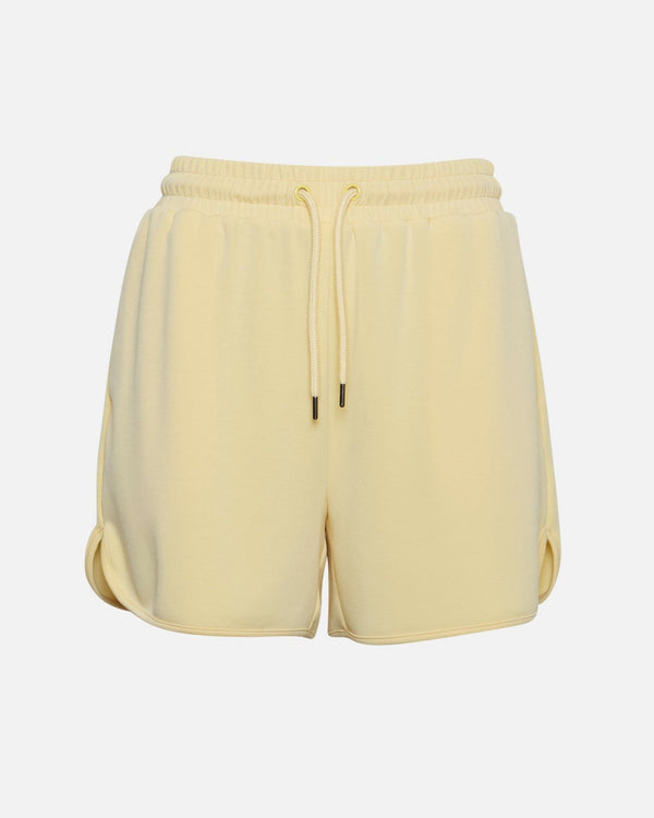 Terisa Merla Shorts (PALE BANANA)