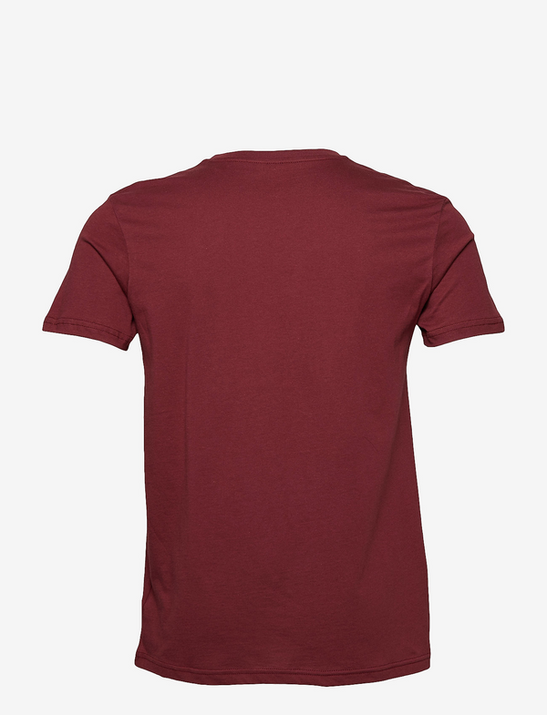 Basic T (184 burgundy) - D.O Design Only