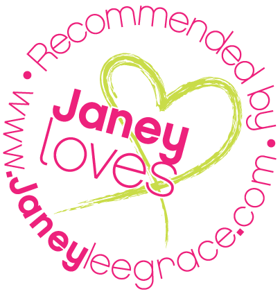 Janey Lee Grace Loves | Recommended by Badge
