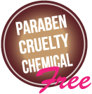 Simply Bee Paraben | Cruelty | Chemical free badge