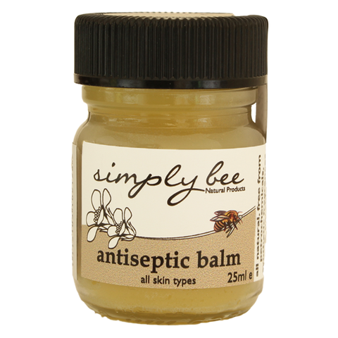 Simply Bee Antiseptic Balm | Propolis