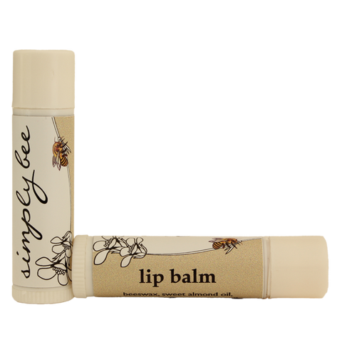 Simply Bee Lip Balm Stick | Propolis