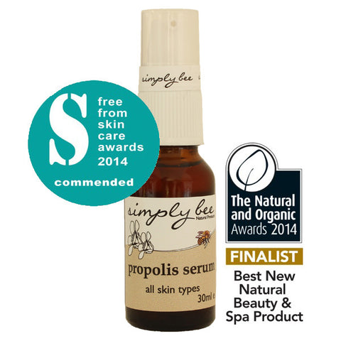 Simply Bee Propolis Serum - 20ml