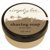 Simply Bee Shaving Soap
