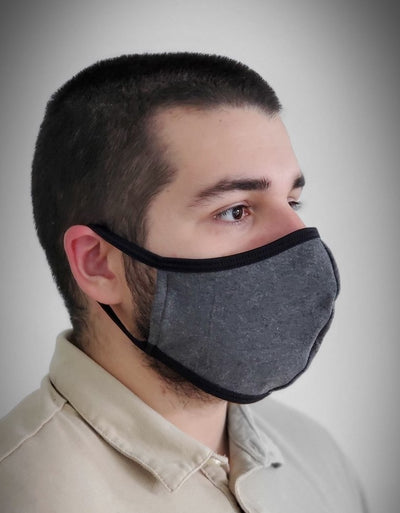 Sling Couture Mens Fashion Masks