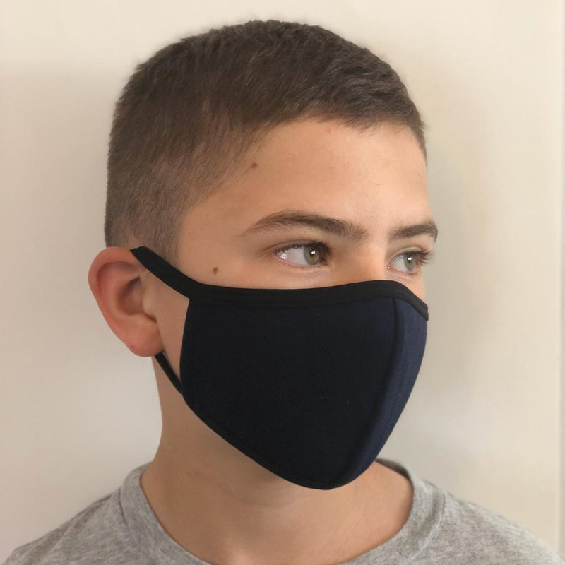 Sling Couture Fashion Mask - Youth