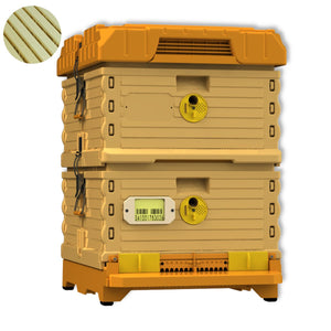 Apimaye Insulated Bee Hive - Apimaye