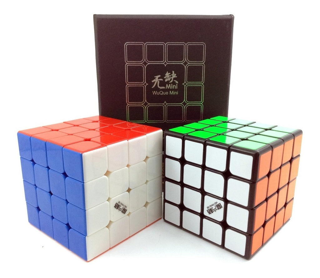Qiyi Mofangge Wuque Mini 4x4