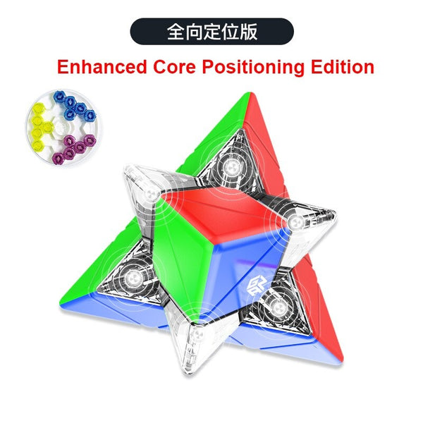 GAN Pyraminx Magnetic (Enhanced)