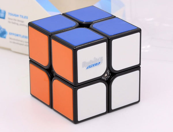 GAN RSC 2 Rubik Speedcube 2x2 for WCA Competitor Stickerless