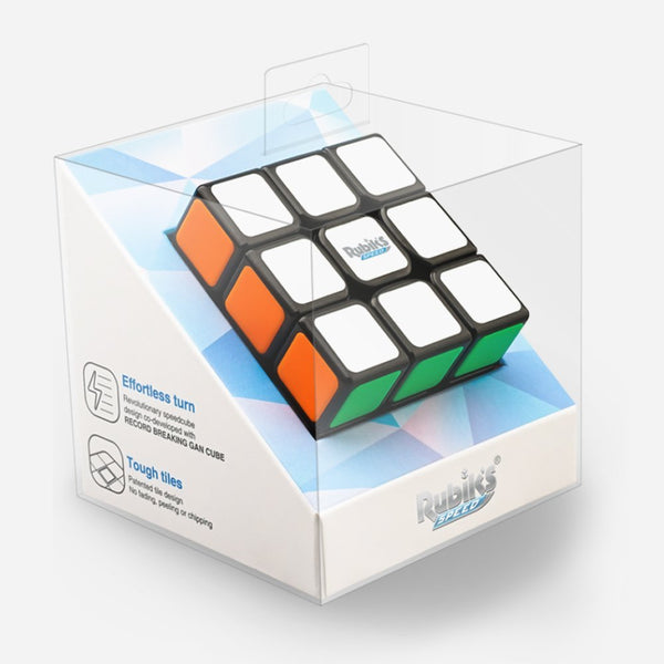 GAN 356 RSC 3x3 Rubik's Brand Original Stickerless
