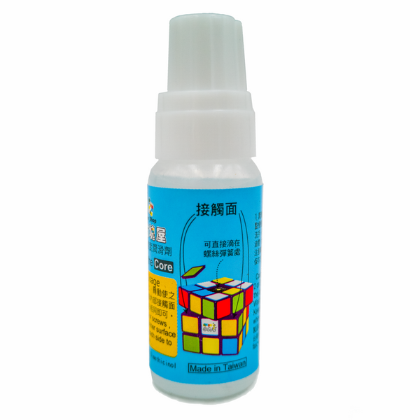 Maru Core Lube 10ml