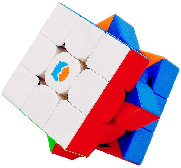 GAN Monster Go Magnetic Speed Cube 3x3 MG356 3X3 MonsterGo